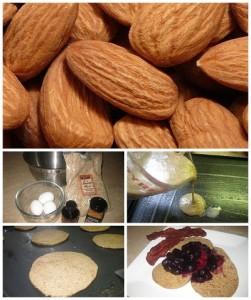 PicMonkey Collage almonds