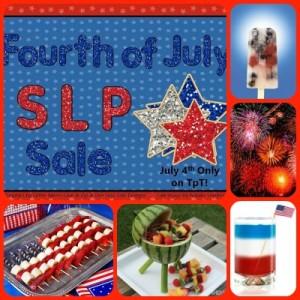 july 4 sale