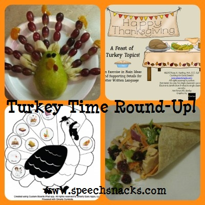 turkey round up