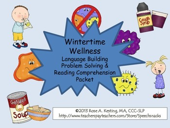 wintertime packet