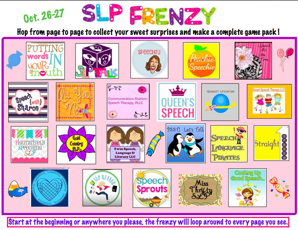 oct frenzy
