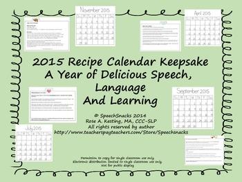 calendar pic 2015