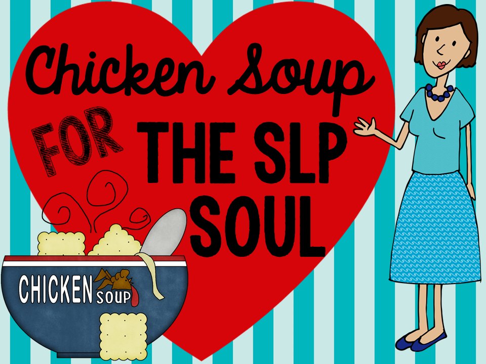 chicken soup graphics