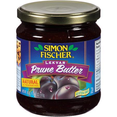 prune butter