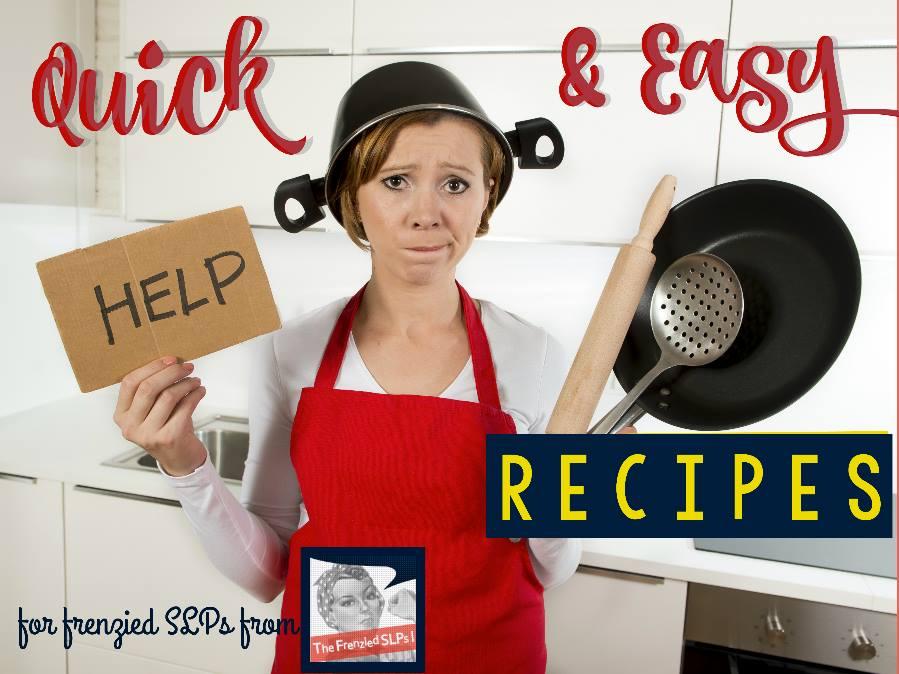 slp recipe